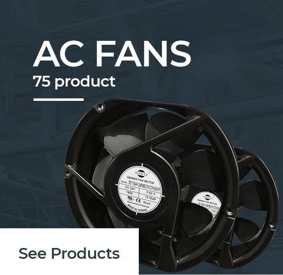 AC Fans
