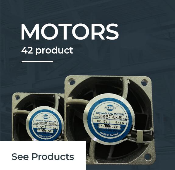 AC DC Motors