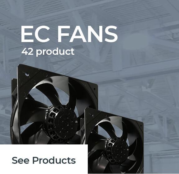 EC Fans