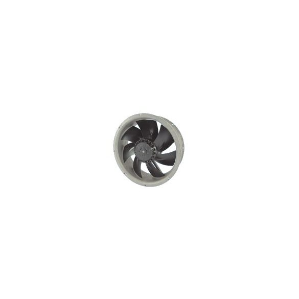 M254GAN11-1/2 dual speed, Sinwan AC Metal Impeller, Reverse Airflow