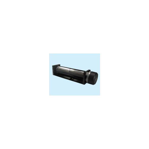 MCA419SP11 Φ40xL.190x259x60mm 53~32CFM, AC Crossflow fan