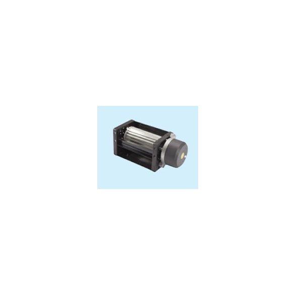 MCA509SP11 Φ50xL.90x166x70mm 38~22 CFM, AC Crossflow fan