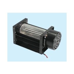 MCA612SP11 Φ60xL.120x206x90mm 85~40 CFM, AC Crossflow fan