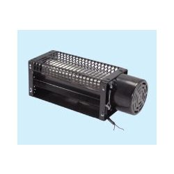 MCA618SP11 Φ60xL.180x267x90mm 115~60 CFM, AC Crossflow fan