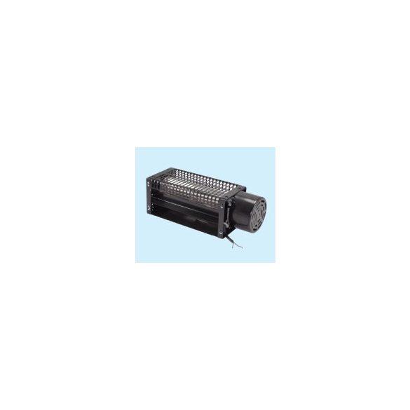 MCA618SP11 Φ60xL.180x267x90mm 115~60 CFM, AC Crossflow fan