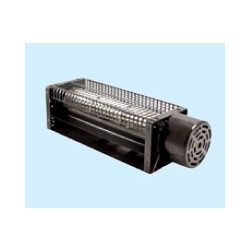 MCA624SP11 Φ60xL.240x328x90mm 145~90 CFM, AC Crossflow fan