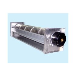 MCD950AN Φ90xL.500x595x137mm 500~320CFM, DC Crossflow fan