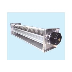 MCD988AN Φ90xL.880x983x137mm 730~430CFM, DC Crossflow fan