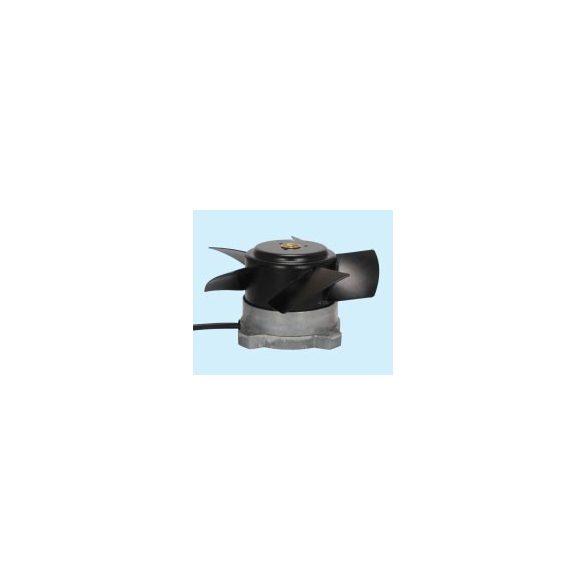 MDK200RAN-12SH Dia.174x85mm / 6.9inch 610~350 CFM