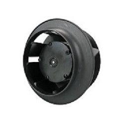 PFA133RAN11 Dia.133x80mm/ 5.2x3.1 inch Max. 165 CFM