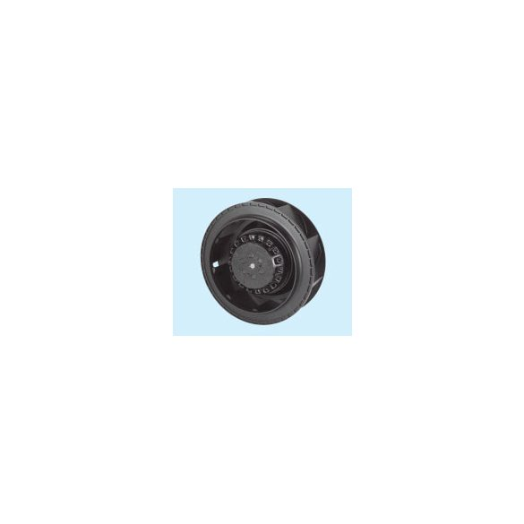 PFA17GAN11Dia.175x85mm/6.9x3.4inch Max. 300CFM
