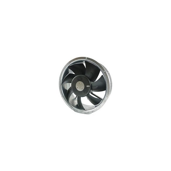 S254RAN-11-1-2 Plastic Impeller Dual speed