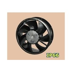 S254RAP-11-3 Plastic Impeller