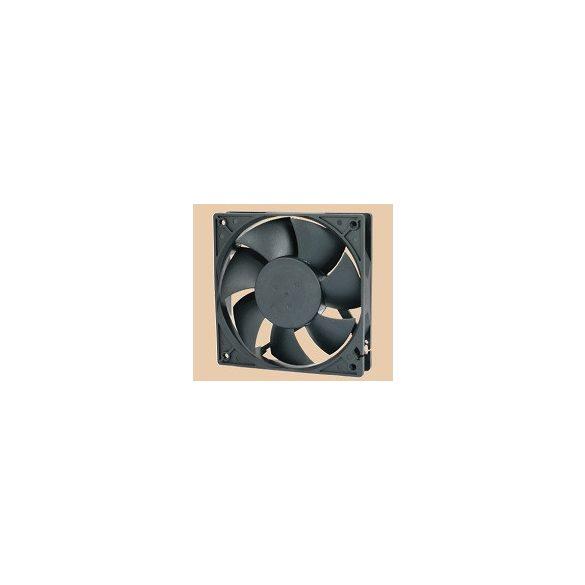 SD1225SPT (HR)  120x120x25mm/4.7x1inch Sinwan DC Fan, 121 CFM