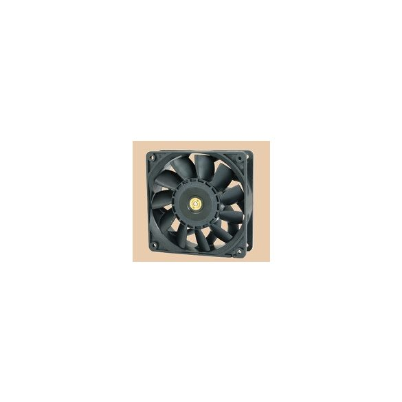 SD1238SPT 120x120x38mm/4.7x1.5inch Sinwan DC Fan, 266 CFM
