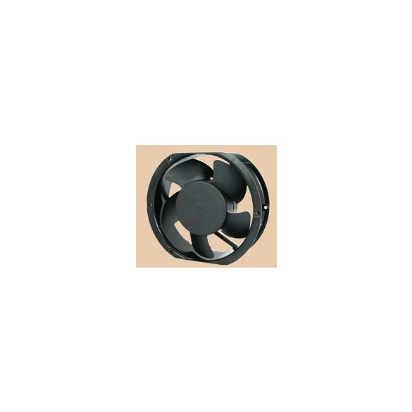 SD175SAP (HR)(MS) Heat resistand DC fan with plastic impeller