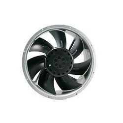 SD254AN Dia.254x88.9mm / 10x3.5inch Sinwan DC Fan, 900~830 CFM