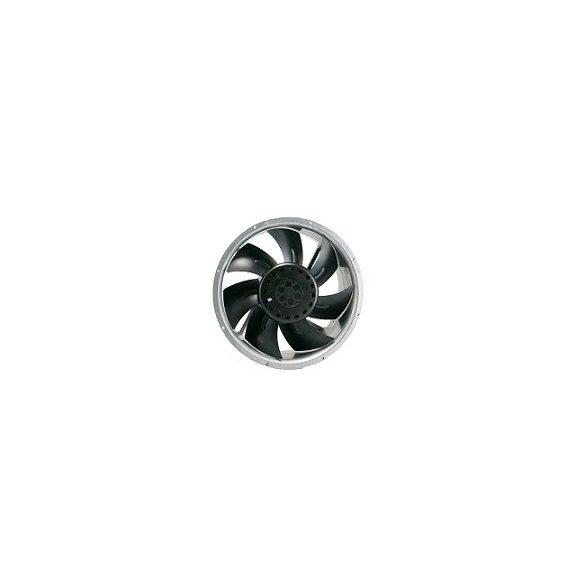 SD254GAN Dia.254x88.9mm / 10x3.5inch Sinwan DC Fan, 1050~700 CFM