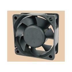 SD6025SPT 60x60x25mm / 2.36x1.0inch Sinwan DC Fan, 56 CFM
