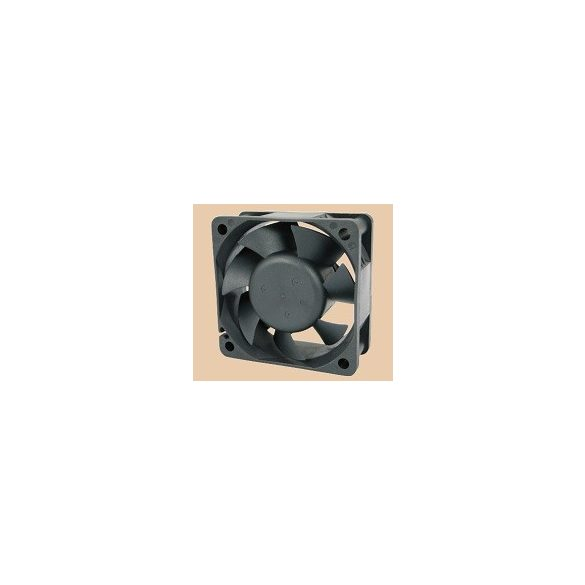 SD6025SPT 60x60x25mm / 2.36x1.0inch Sinwan DC Fan, 56 CFM