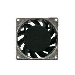 SD8025AN-12H  80x80x25mm/3.15x1 inch 66CFM, High Performance