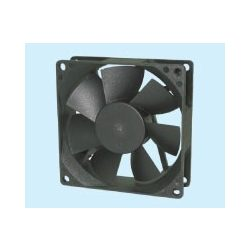 SD8025PT 80x80x25mm / 3.15x1inch Sinwan DC Fan, 64~22 CFM