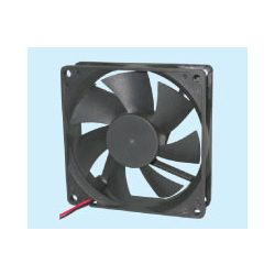 SD9225PT-05H 92x92x25mm / 3.6x1inch Sinwan DC Fan, 66~25 CFM