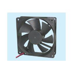 SD9225PT 92x92x25mm / 3.6x1inch Sinwan DC Fan, 66~25 CFM