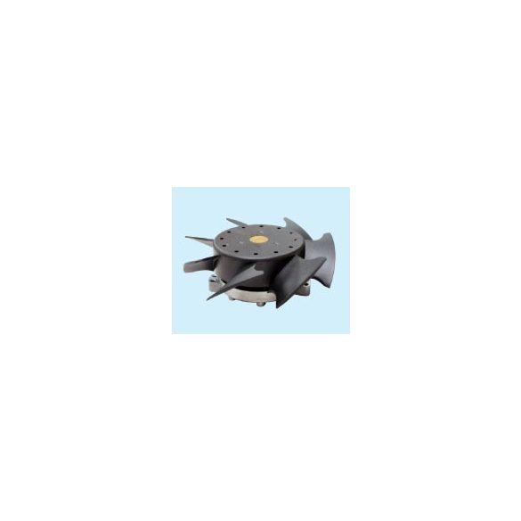 SDK1238EAN-12H Dia.108x41mm/4.3inch 125~60CFM