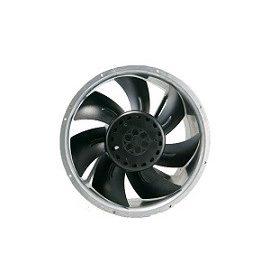 DC Axial Fan Plastic Impeller